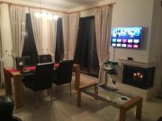 Lounge with smart TV, WiFi, Apple TV, Costa Del Sol